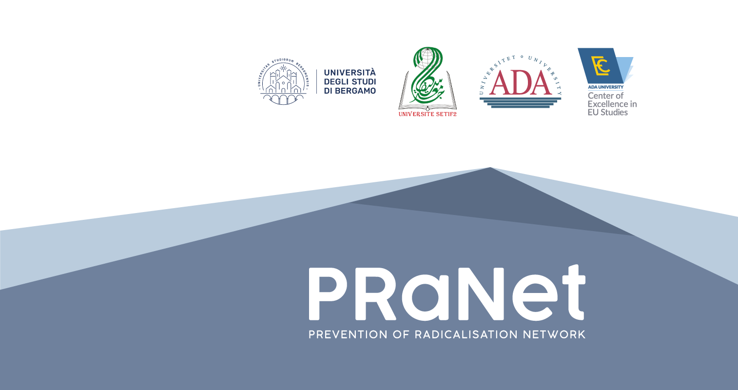 Closing Conference of the PRaNet project